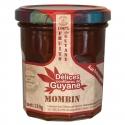 Délices Guyane Confiture de Mombin 210 g