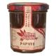 Délices Guyane confiture de papaye 210 g