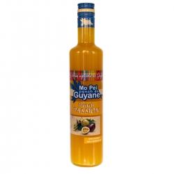 Mo pei Punch passion (maracudja) 18° 50 cl délices de Guyane
