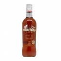 Madras Rhum Vieux 3 ans 50° 70 cl Guadeloupe