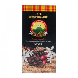 Mont Regard café bonifieur moulu 250 g Guadeloupe