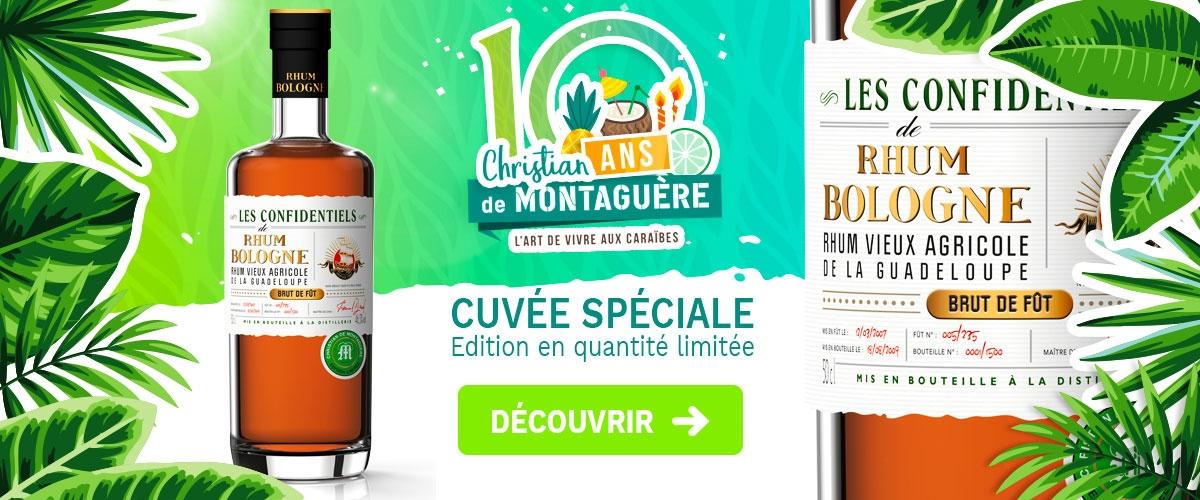 Bologne Cuvée Christian de Montaguère