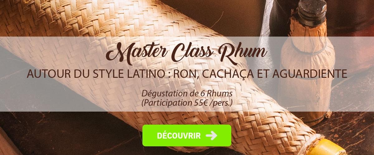 Masterclass Latino
