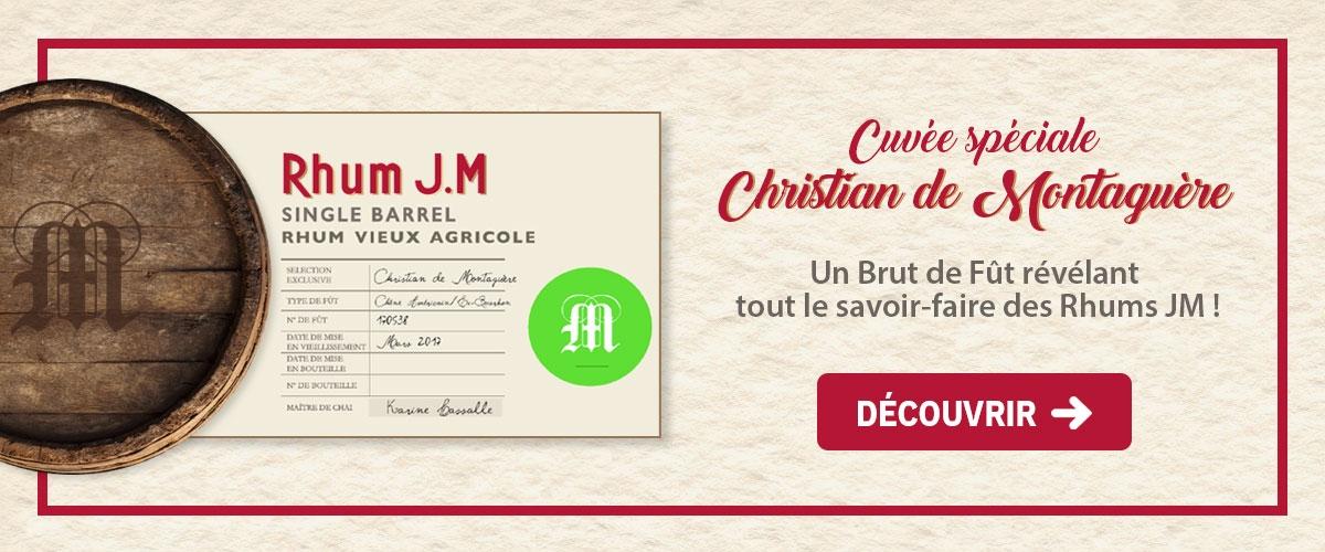 JM Cuvée Spéciale Christian de Montaguère