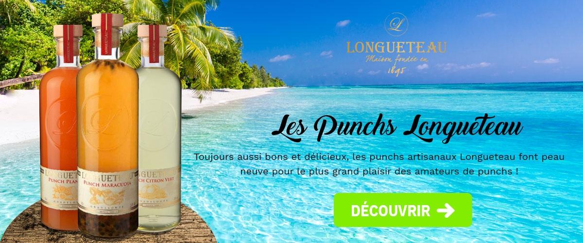 Punchs Longueteau