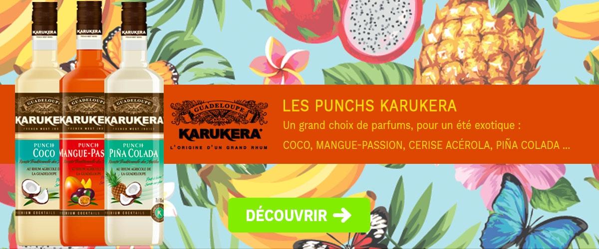 Les Punchs Karukera