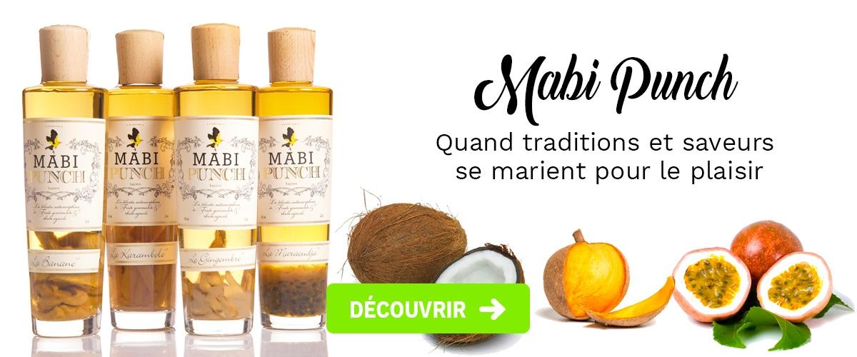 Mabi Punch